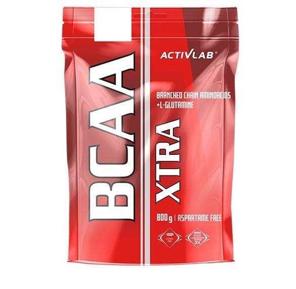 BCAA Xtra 800g