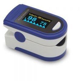 JUMPER JPD-500C Pulsoksymetr napalcowy medyczny