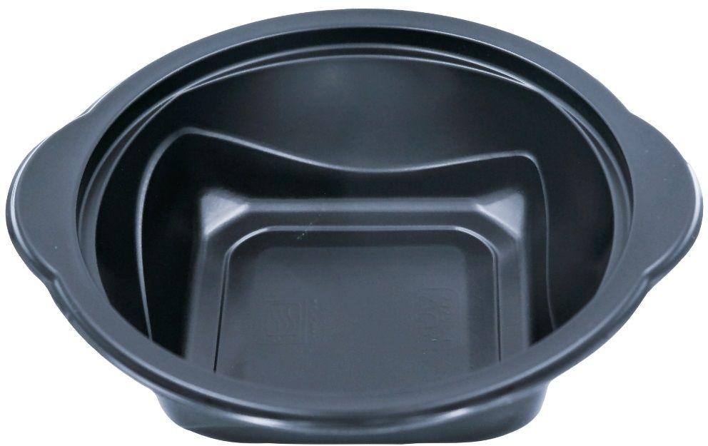 Pojemniki na zupę do dań na wynos 350 ml - 50 szt.