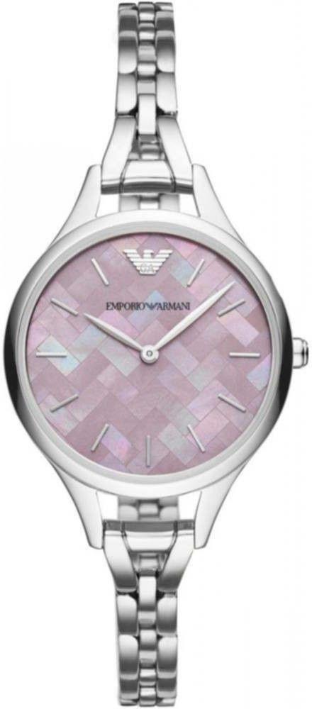 Zegarek Emporio Armani AR11122 - CENA DO NEGOCJACJI - DOSTAWA DHL GRATIS, KUPUJ BEZ RYZYKA - 100 dni na zwrot, możliwość wygrawerowania dowolnego tekstu.