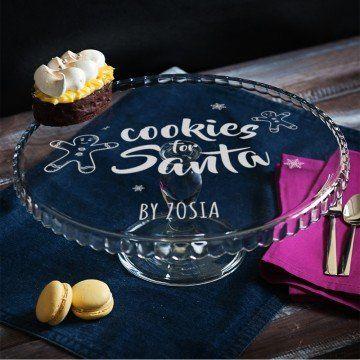 Cookies for Santa - Patera