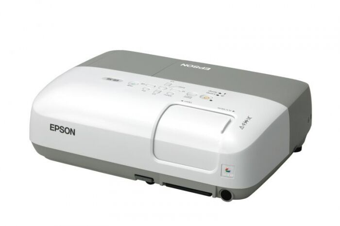 Projektor multimedialny EPSON EB-X6