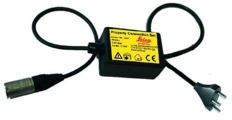 Zestaw połączeniowy generatora z instalacją elektryczna Leica