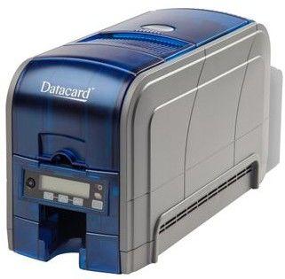 Drukarka kart plastikowych Datacard SD160