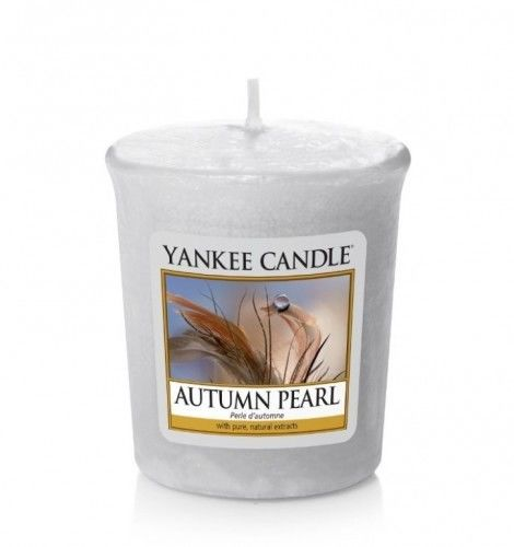 Yankee Candle Autumn Pearl sampler 49 g