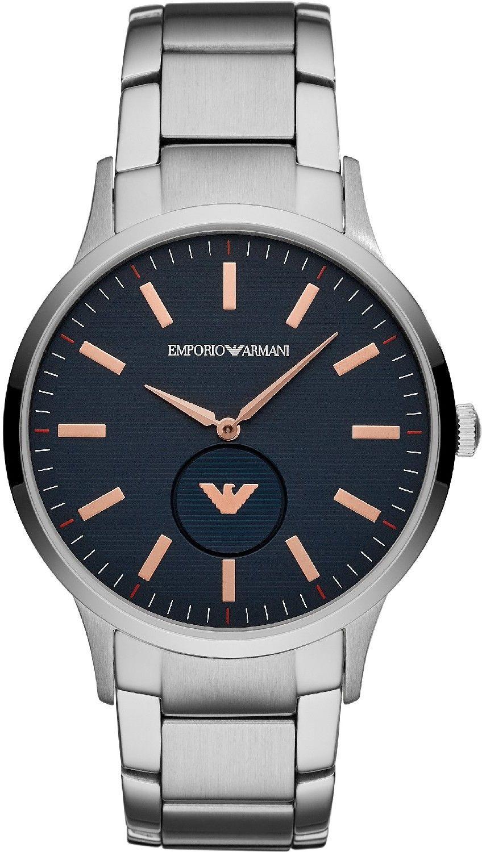 Zegarek Emporio Armani AR11137 RENATO - CENA DO NEGOCJACJI - DOSTAWA DHL GRATIS, KUPUJ BEZ RYZYKA - 100 dni na zwrot, możliwość wygrawerowania dowolnego tekstu.