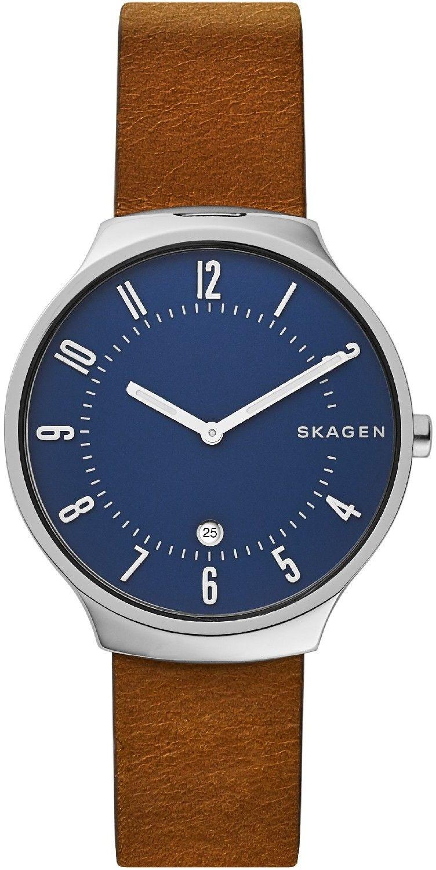 Zegarek Skagen SKW6457 GRENEN - CENA DO NEGOCJACJI - DOSTAWA DHL GRATIS, KUPUJ BEZ RYZYKA - 100 dni na zwrot, możliwość wygrawerowania dowolnego tekstu.