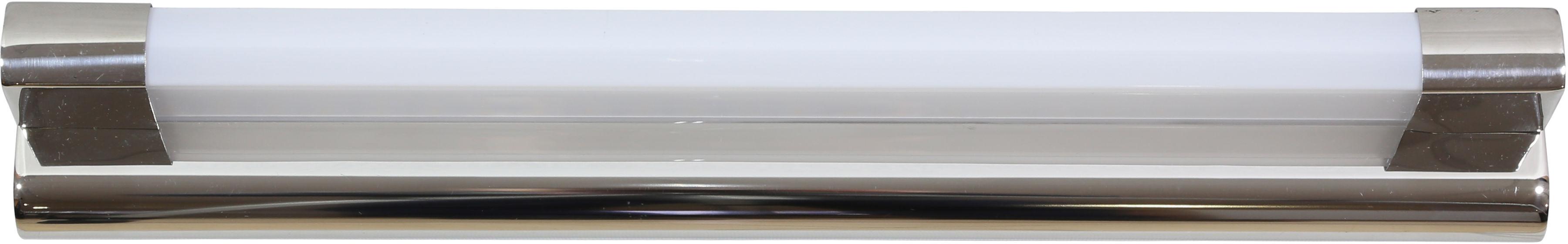 Candellux MIA 1 20-32577 1 kinkiet lampa ścienna chrom 5W LED 45cm