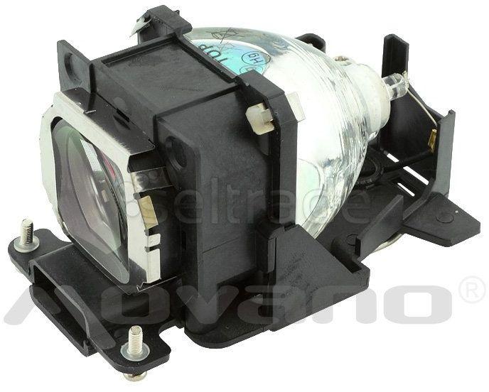 Lampa do rzutnika Panasonic PT-LB10NT PT-LB10VU PT-LB10V PT-LB10SU