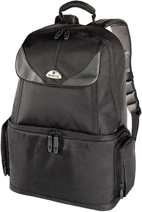 Samsonite torba na aparat Trekking Premium Daypack SLR