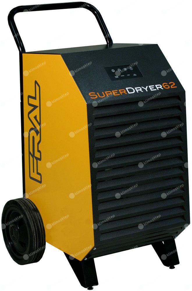 Osuszacz powietrza Fral SUPERDRYER FDSDP 62.1