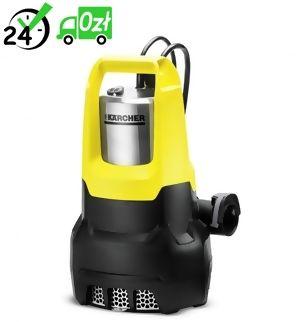 SP 7 Dirt Inox pompa Kärcher DORADZTWO => 794037600, GWARANCJA 2 LATA, DOSTAWA OD RĘKI!