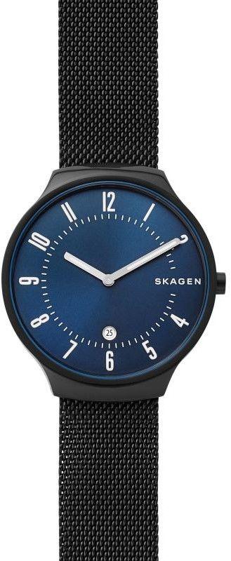 Zegarek Skagen SKW6461 GRENEN - CENA DO NEGOCJACJI - DOSTAWA DHL GRATIS, KUPUJ BEZ RYZYKA - 100 dni na zwrot, możliwość wygrawerowania dowolnego tekstu.