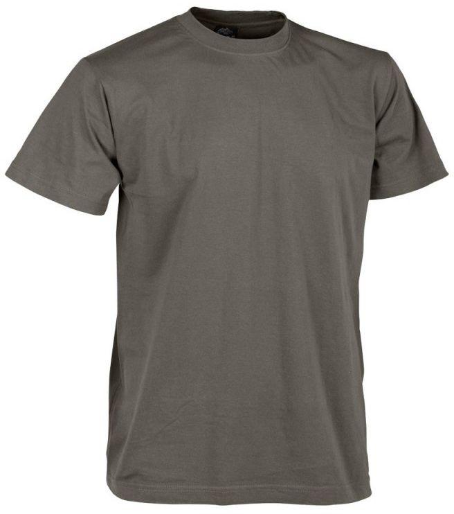 Koszulka T-shirt Helikon Olive Green (TS-TSH-CO-02)