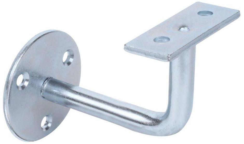 Podpora poręczy 50 x 50 x 20 mm prosta ocynk GUST ALBERTS