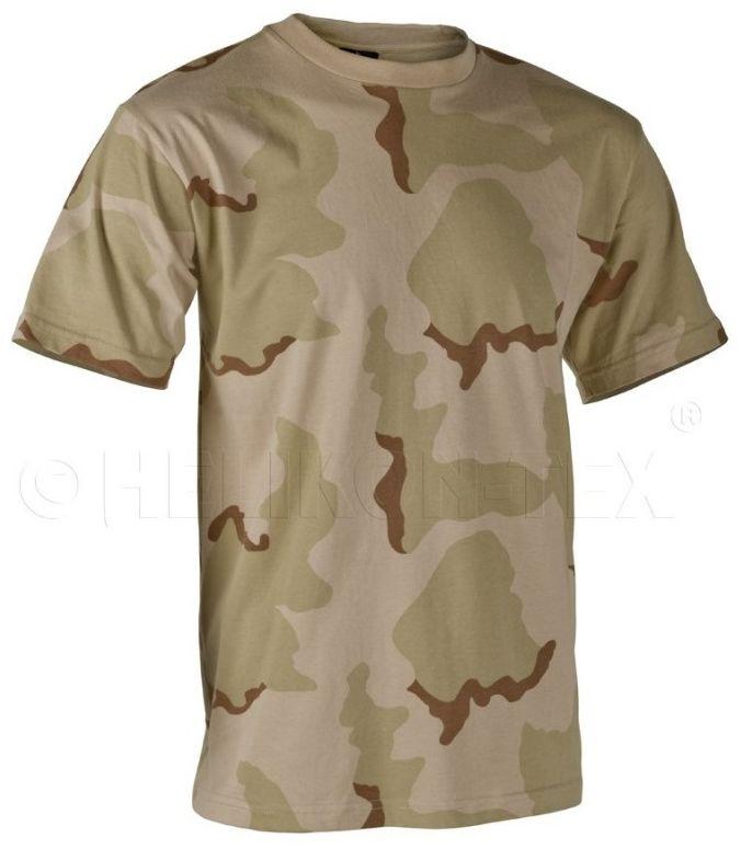 Koszulka T-shirt Helikon US Desert (TS-TSH-CO-05)