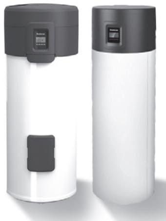 Buderus pompa ciepła woda / powietrze Logatherm WPT.200.1.I S