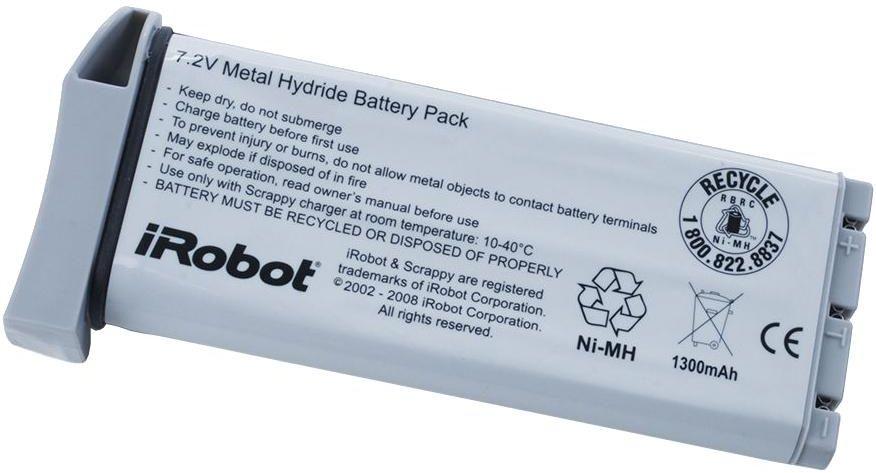 Bateria iRobot Scooba 230