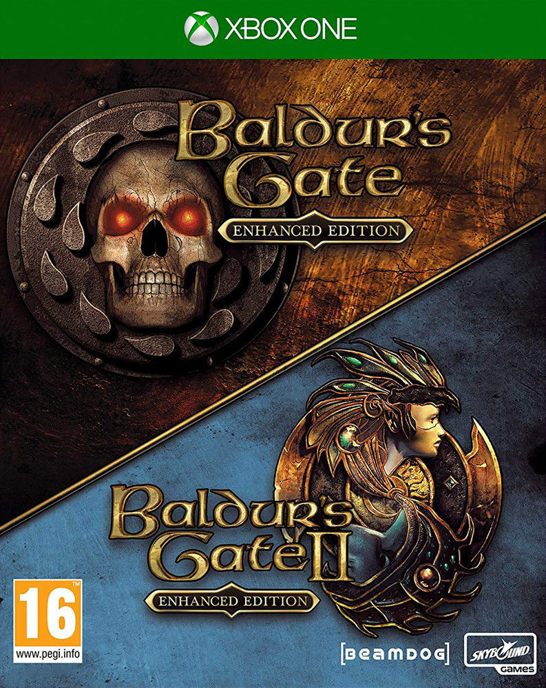 BEAMDOG Baldur''s Gate: Enhanced Edition Xbox One >> RATY 0% I DO LIPCA NIE PŁACISZ > SPRAWDŹ WSZYSTKIE PROMOCJE > BEZPIECZNY ODBIÓR W SKLEPIE