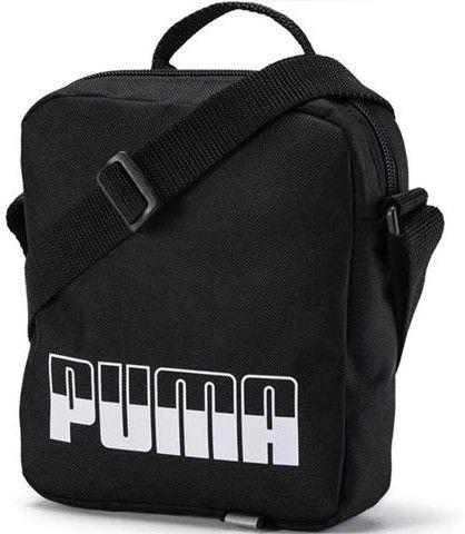 Torebka na ramię Puma Plus II 076061 01 czarna
