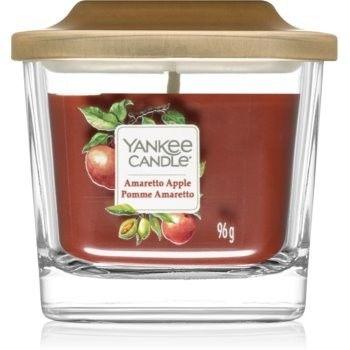 Yankee Candle Elevation Amaretto Apple świeczka zapachowa mała 96 g