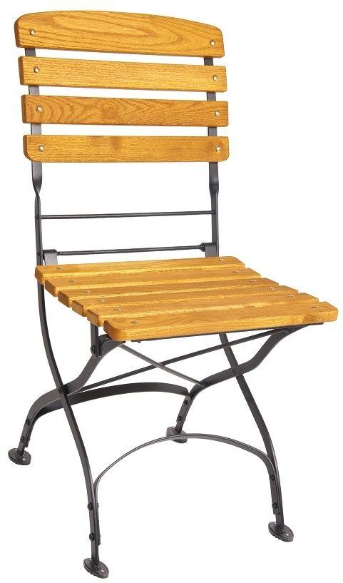 MAJA Outdoor Krzesło składane