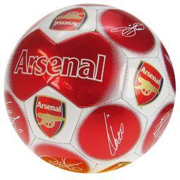 Arsenal Londyn - piłka nożna
