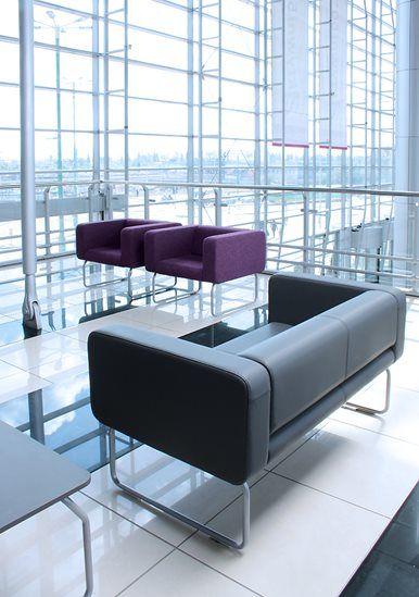 BEJOT Sofa LEGVAN LG 423