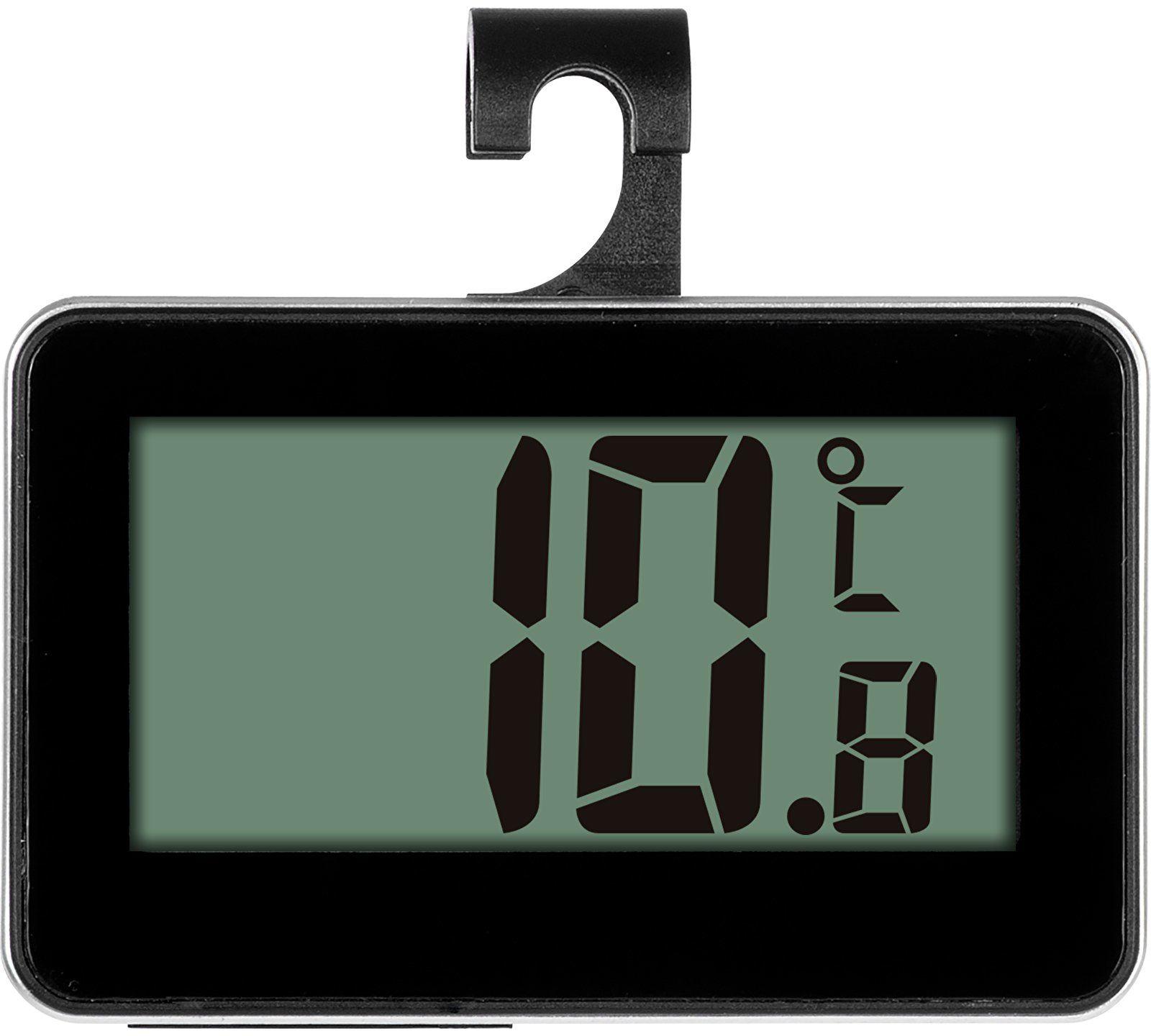 Elektroniczny termometr do lodówki -20 C/+50 C
