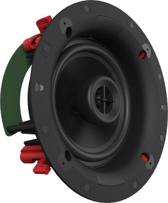 Klipsch DS-160CDT SKYHOOK CINCH Głośnik sufitowy instalacyjny + UCHWYTorazKABEL HDMI GRATIS !!! MOŻLIWOŚĆ NEGOCJACJI  Odbiór Salon WA-WA lub Kurier 24H. Zadzwoń i Zamów: 888-111-321 !!!