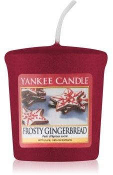 Yankee Candle Frosty Gingerbread sampler 49 g