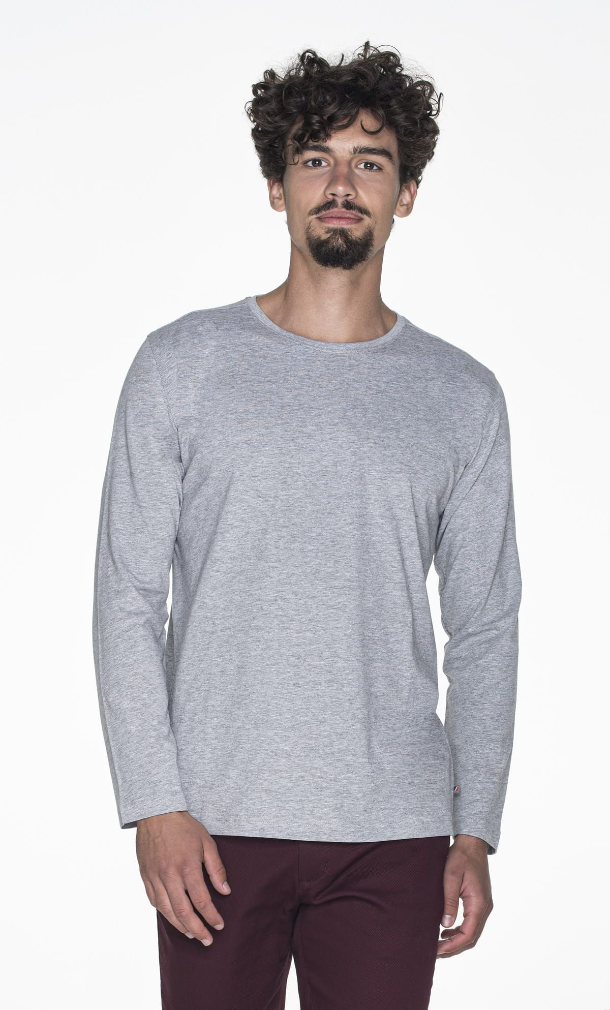 T-shirt mens voyage
