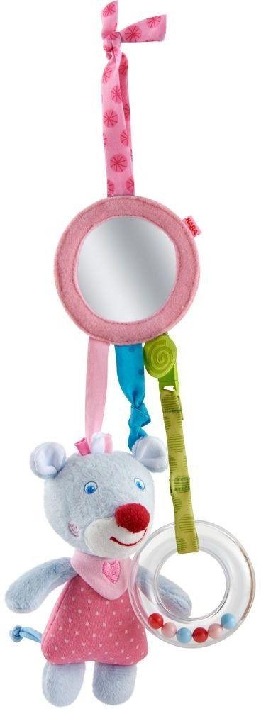 Zawieszka edukacyjna Merlie HB303877-Haba zabawki dla niemowląt
