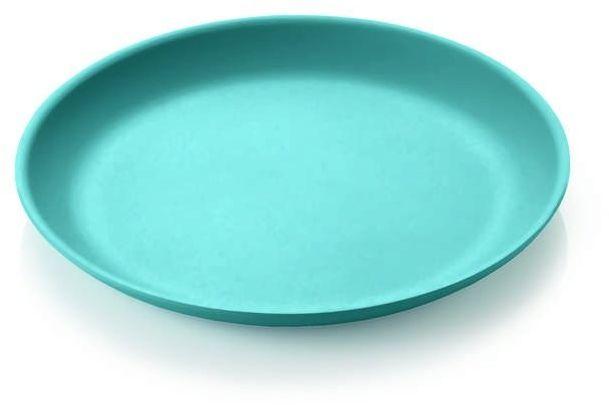 Guzzini - my fusion - talerz deserowy - niebieski - niebieski