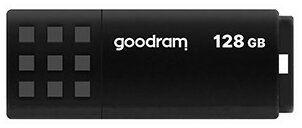 Pamięć USB GOODRAM UME3 USB 3.0 128GB Czarny UME3-1280K0R11
