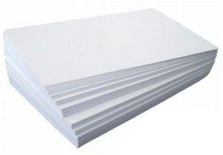 Papier techniczny Brystol biały 250 g/m2 A1 10 ark 1631-PT B A1