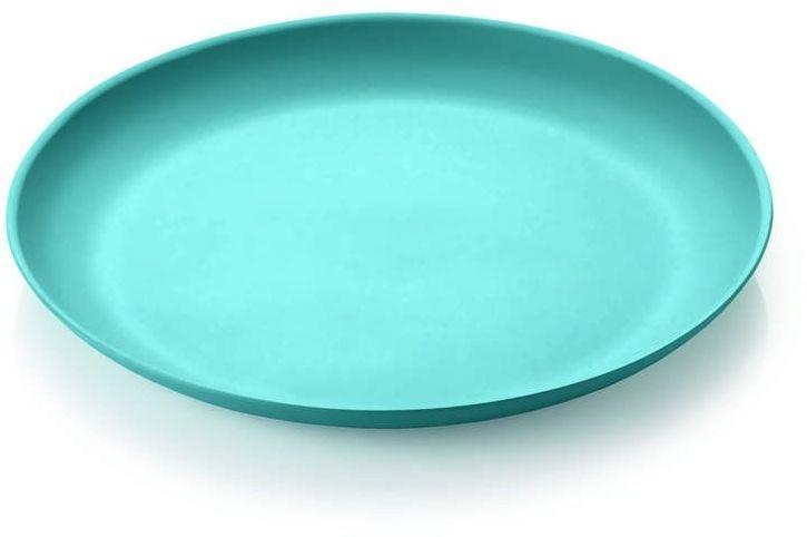 Guzzini - my fusion - talerz obiadowy, niebieski - niebieski
