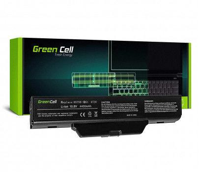 Bateria akumulator 10,8V 4400 mAh Green Cell HP08