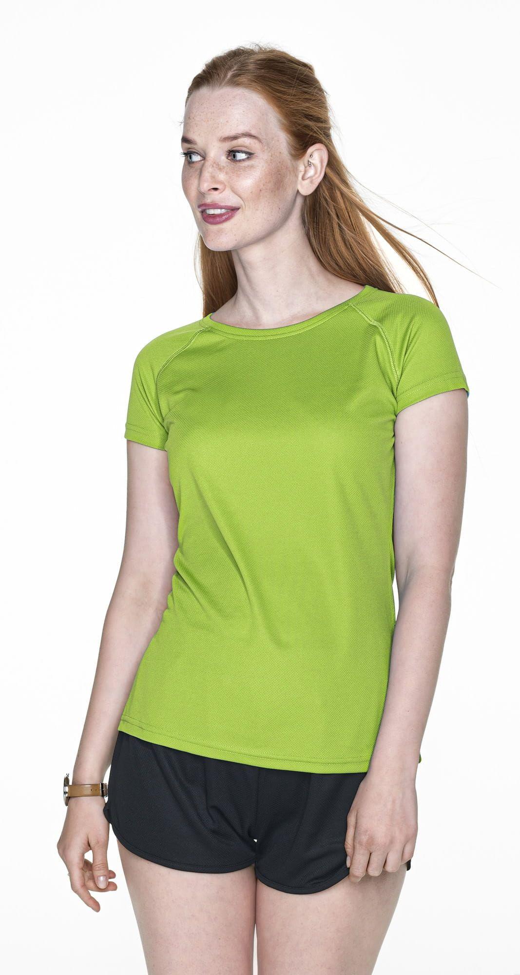 T-shirt ladies'' chill''