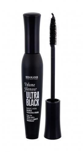 BOURJOIS Paris Volume Glamour Ultra Black tusz do rzęs 12 ml dla kobiet 61 Ultra Black
