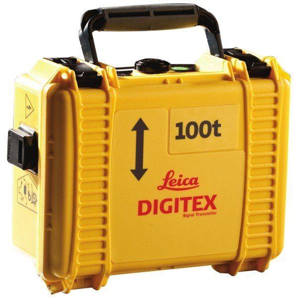 Generator Leica DIGITEX 100t