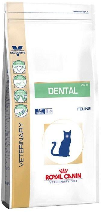 ROYAL CANIN Dental S/O DSO 29 3kg