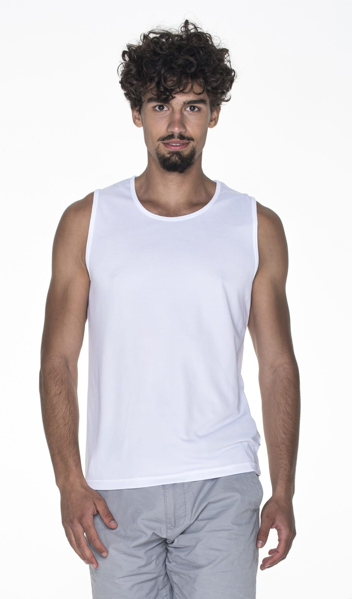 T-shirt chill short