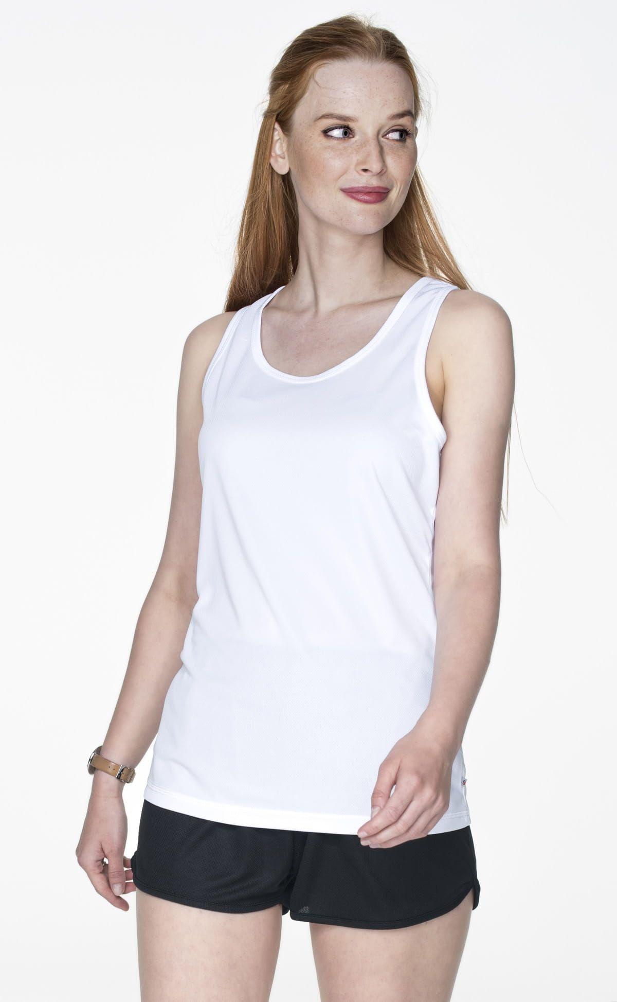 T-shirt ladies'' chill short