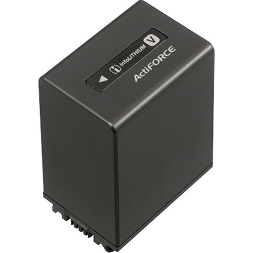 Sony NP-FV100A - akumulator z serii V, oryginał, 3410mAh Sony NP-FV100A