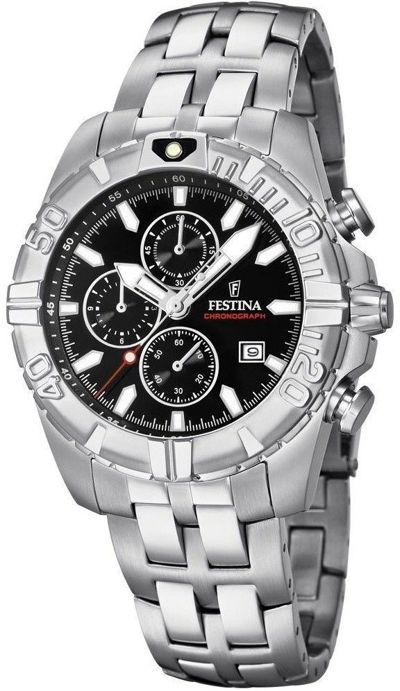 Zegarek Festina F20355-4 Chrono Sport - CENA DO NEGOCJACJI - DOSTAWA DHL GRATIS, KUPUJ BEZ RYZYKA - 100 dni na zwrot, możliwość wygrawerowania dowolnego tekstu.