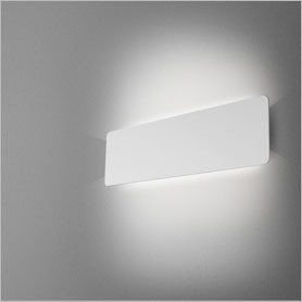Kinkiet Smart Panel GL Oval LED 35 cm 26328 Aqform