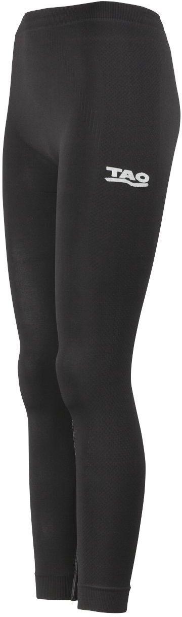 TAO Sportswear damskie kalesony Underwear, czarne, 40