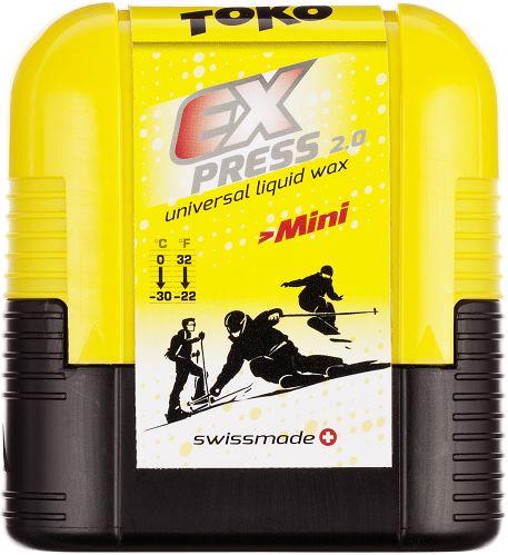 Smar Toko Express Mini 2.0 75ml