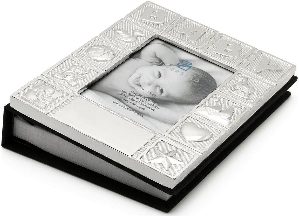 Album na zdjęcia Rozmiar: 10x15 cm SKU: ZV8108261